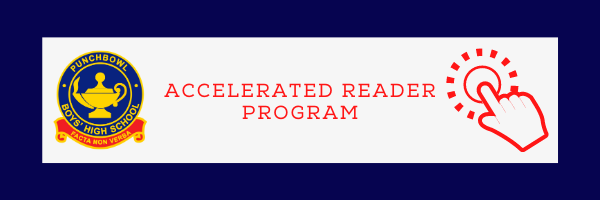 Access your Accelerated Reader Program Account Now