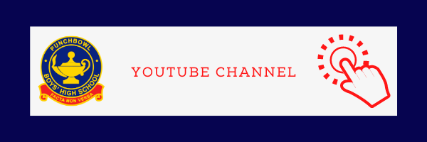 Access our YouTube Channel now!